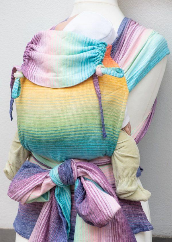 Girasol WrapMySol Rainbow Dreamer 1