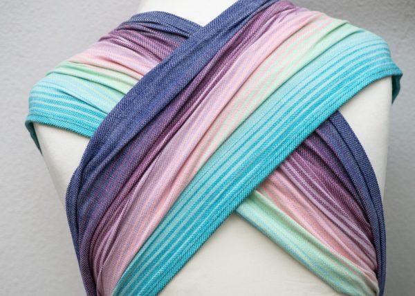 Girasol Wrap MySol Rainbow Dreamer