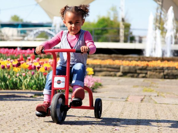 Jakobs® Jaalinus® tricikel small 1