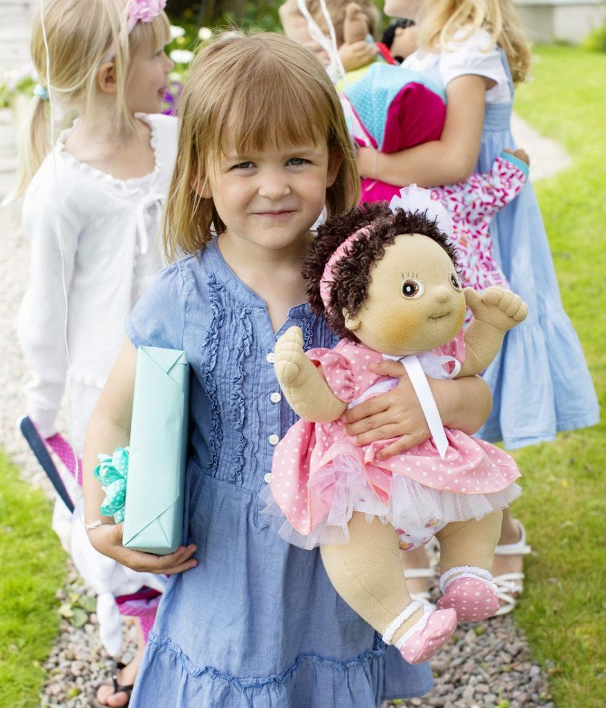 Lutka Baby Molly