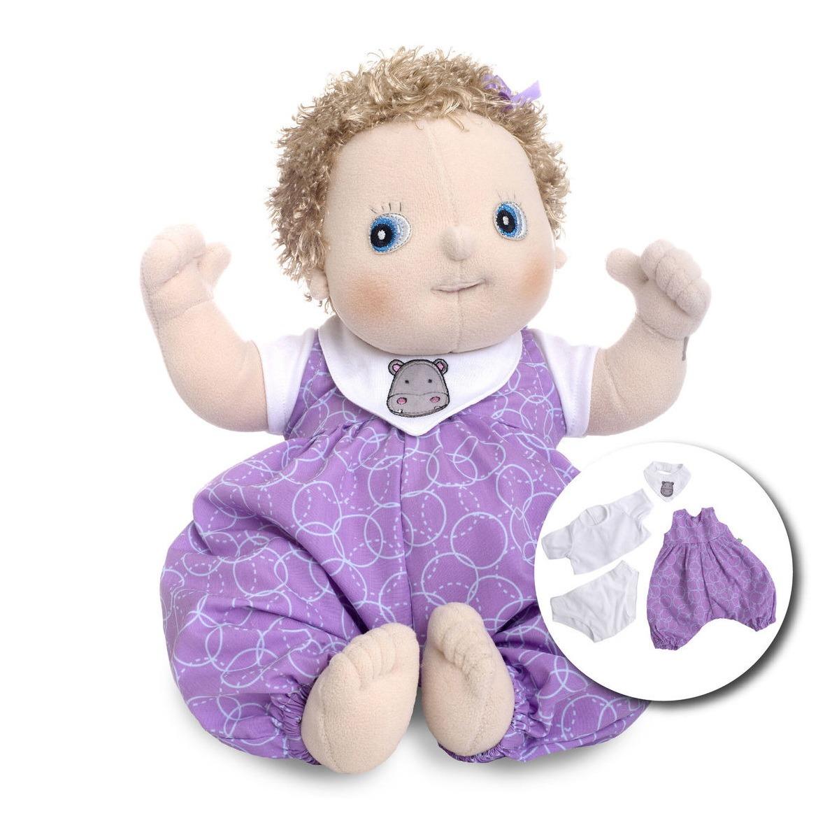 Didaktična lutka Emma