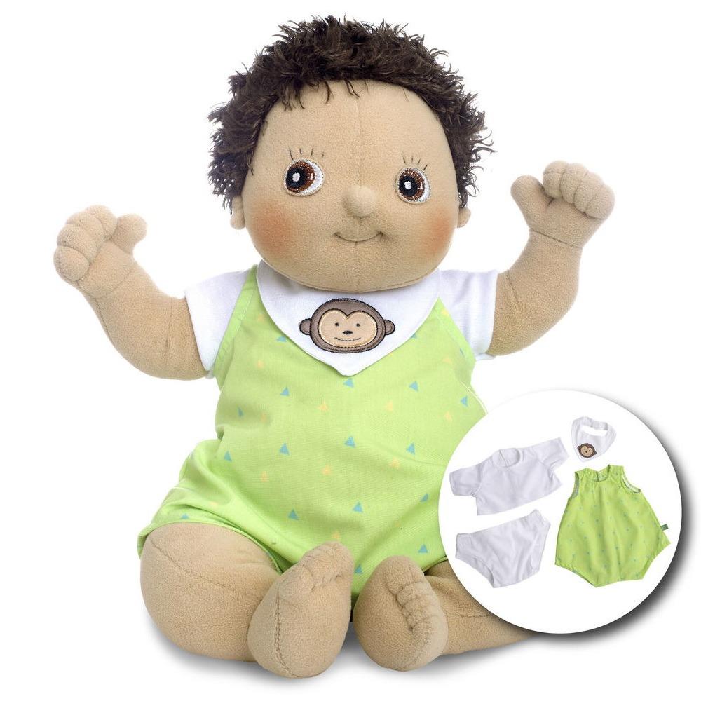 Didaktična lutka Max