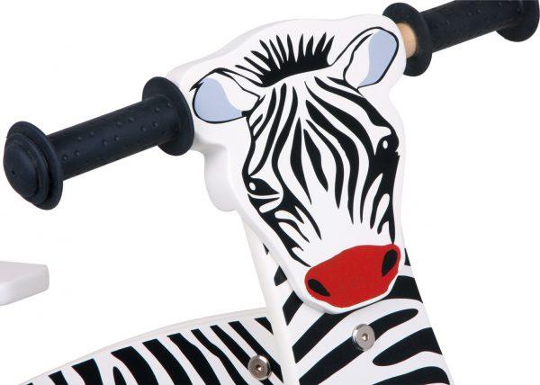 Lesen poganjalec zebra
