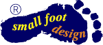 Small Foot Design®
