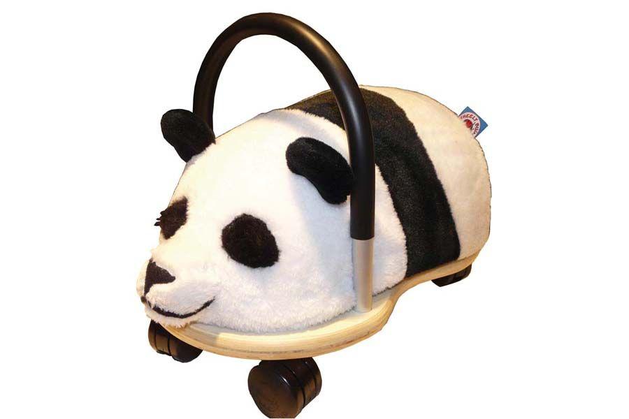Poganjalec panda