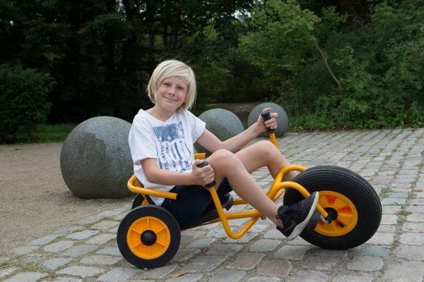 Tricikel Twister