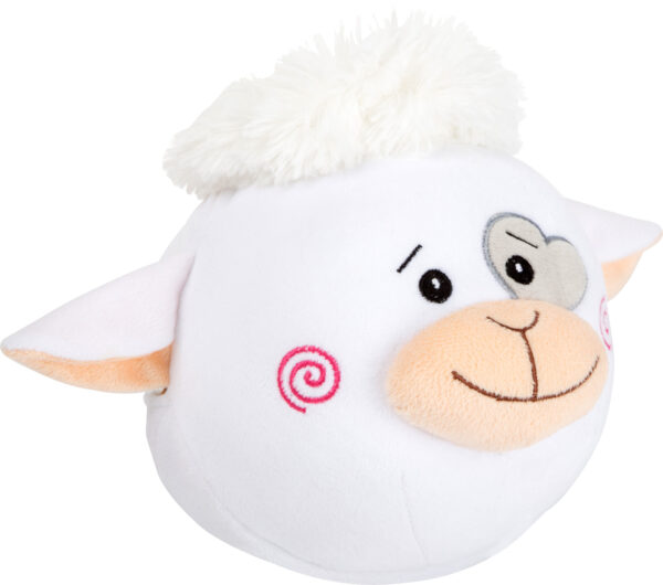 žoga kuza in ovčka