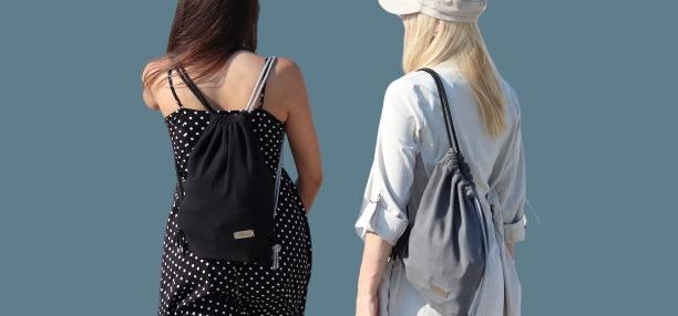 Ultra lahke torbice AceMax - Unikatne ženske torbice z vrvico