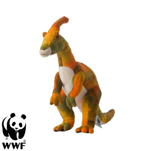 Plišasti dinozaver Parasaurolophus XL, 43 cm