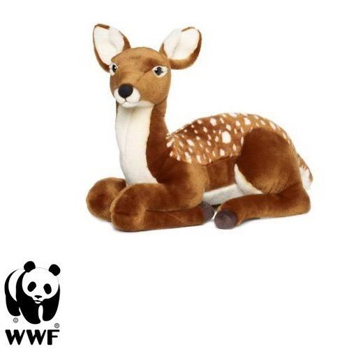 Plišasta igrača Bambi, 51 cm