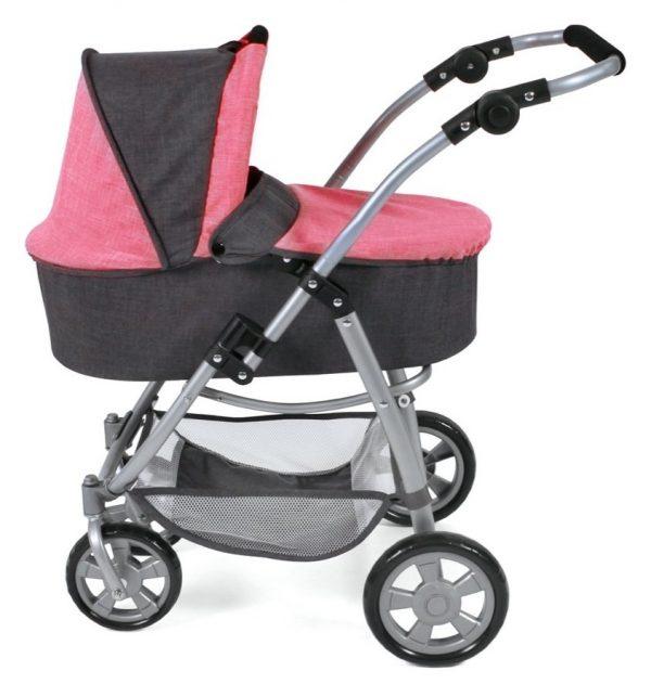 voziček anthrazit