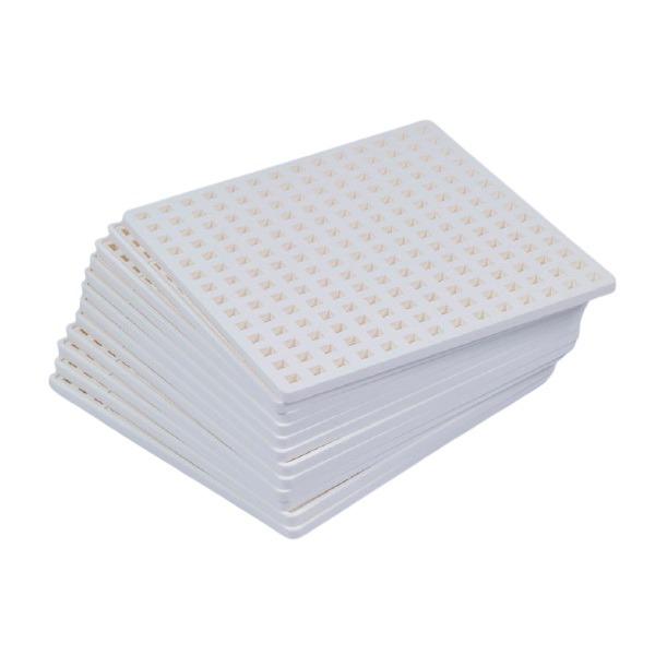 plošča bela