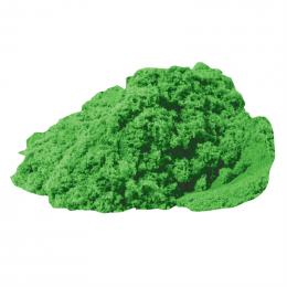 Kinetični pesek, 500 g, zelen