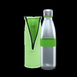 dree steklenica zelena