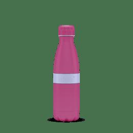 pink twee steklenica