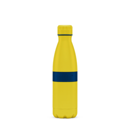 termovka twee, 500 ml, rumena